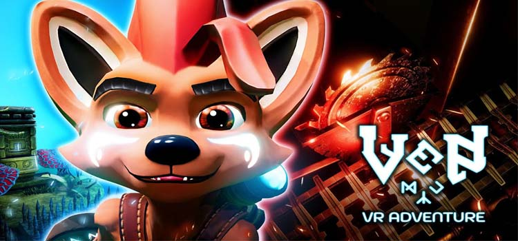 Ven VR Adventure Free Download FULL Version PC Game