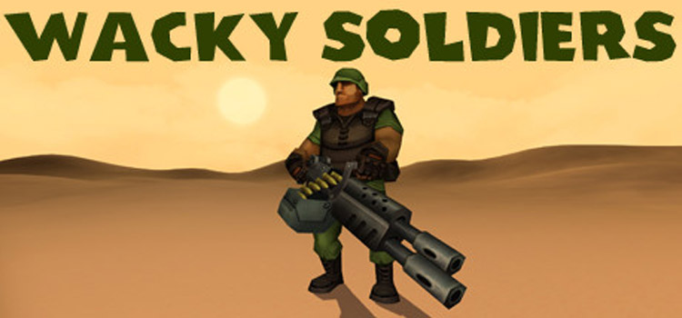 Wacky Soldiers Free Download FULL Version Crack PC Game