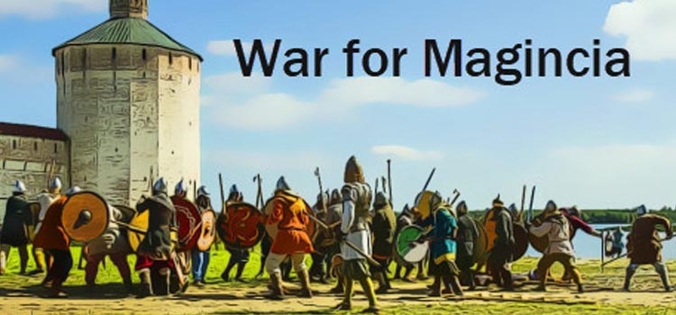 War For Magincia Free Download FULL Version PC Game