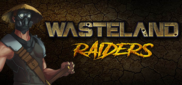 Wasteland Raiders Free Download FULL Version PC Game
