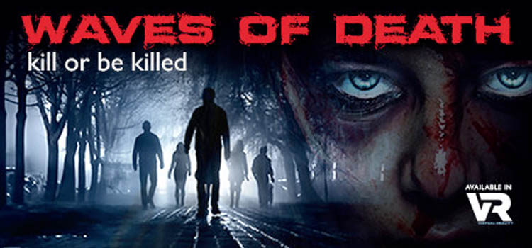 Waves Of Death VR Free Download FULL Version PC Game