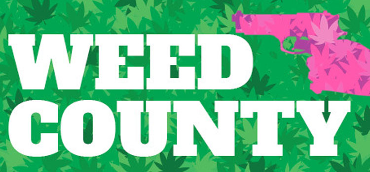 Weed County Free Download FULL Version Crack PC Game