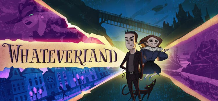 Whateverland Free Download FULL Version Crack PC Game