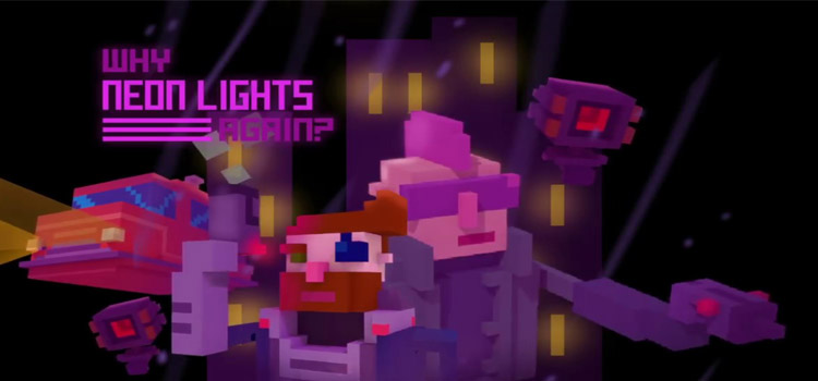 Why Neon Lights Again Free Download FULL Version PC Game