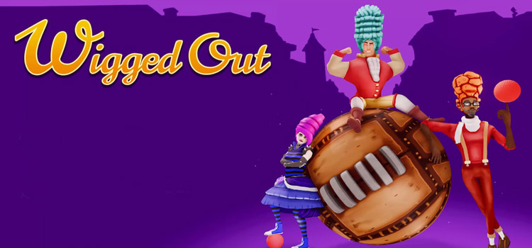 Wigged Out Free Download FULL Version Crack PC Game
