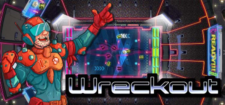 Wreckout Free Download FULL Version Crack PC Game