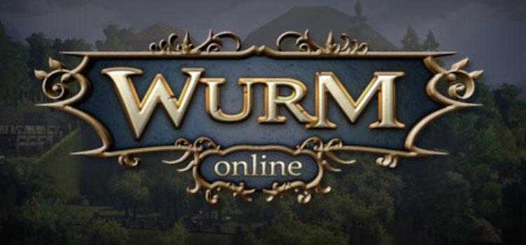 Wurm Online Free Download FULL Version Crack PC Game