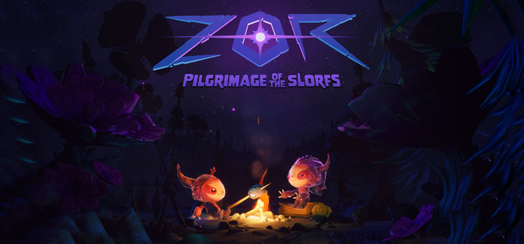 ZOR Pilgrimage Of The Slorfs Free Download FULL PC Game