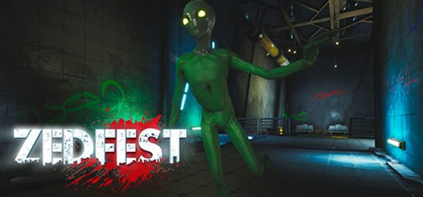 Zedfest Free Download FULL Version Crack PC Game