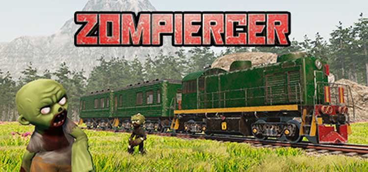 Zompiercer Free Download FULL Version Crack PC Game