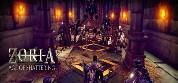 Zoria Age Of Shattering Free Download FULL PC Game