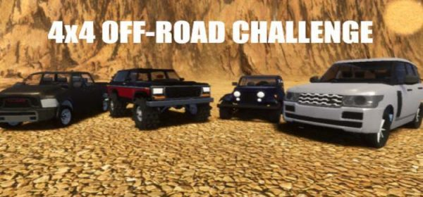 4X4 Off-Road Challenge Free Download full Version PC Game