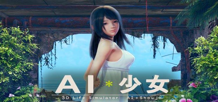 AI Shoujo Free Download FULL Version Crack PC Game