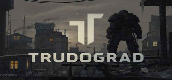 ATOM RPG Trudograd Free Download FULL Version PC Game