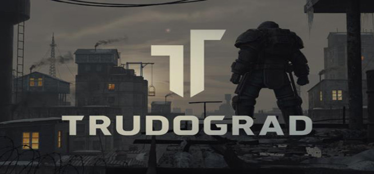 ATOM RPG Trudograd Free Download FULL Version PC Game