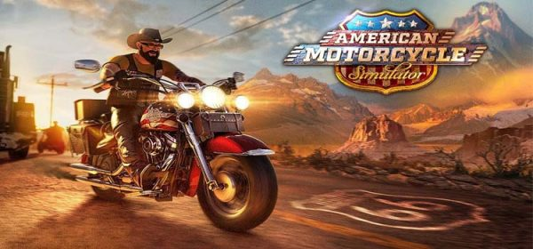 American Motorcycle Simulator Free Download full PC Game