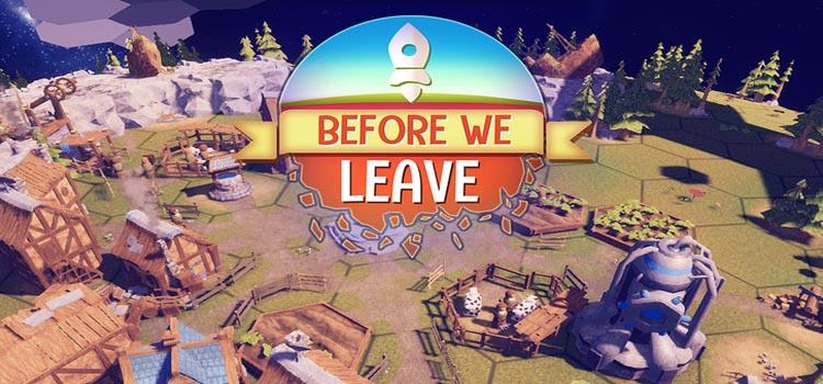 Before We Leave Free Download FULL Version PC Game