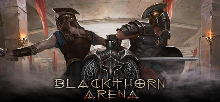 Blackthorn Arena Free Download FULL Version Crack PC Game