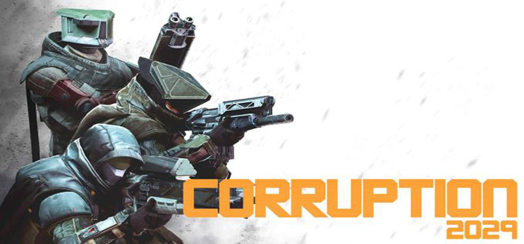 Corruption 2029 Free Download FULL Version Crack PC Game