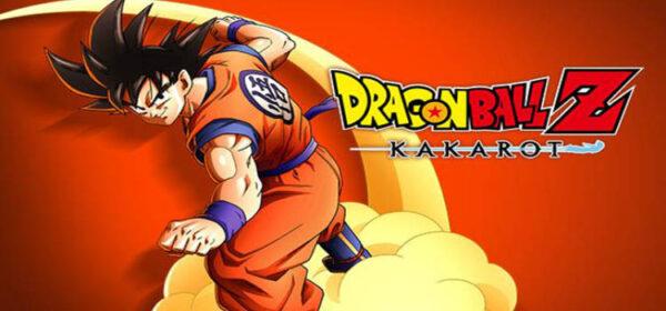 Dragon Ball Z Kakarot Free Download FULL PC Game