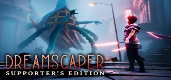 Dreamscaper Prologue Free Download FULL Version PC Game