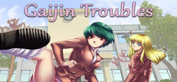 Gaijin Troubles Free Download FULL Version Crack PC Game