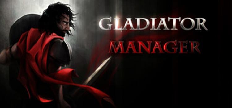 Gladiator Manager Free Download FULL Version Crack PC Game