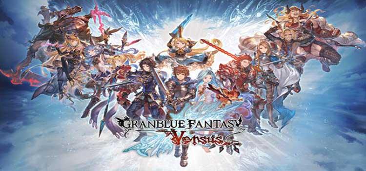 Granblue Fantasy Versus Free Download FULL Crack PC Game