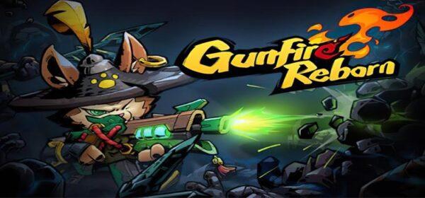 Gunfire Reborn Free Download FULL Version Crack PC Game