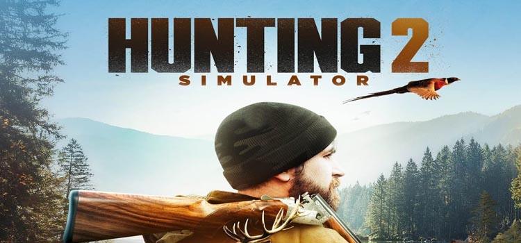 Hunting Simulator 2 Free Download FULL Version PC Game