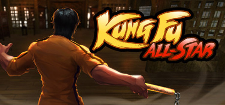 Kung Fu All-Star VR Free Download full Version PC Game