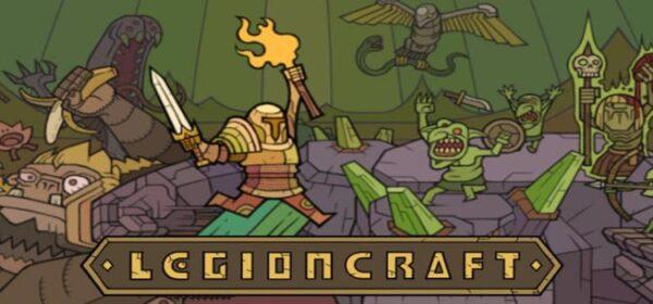 LEGIONCRAFT Free Download FULL Version Crack PC Game