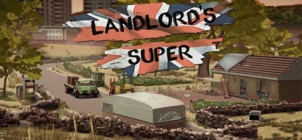 Landlords Super Free Download FULL Version Crack PC Game