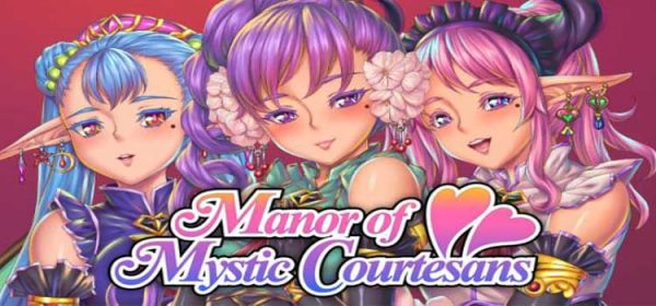 Manor Of Mystic Courtesans Free Download FULL PC Game