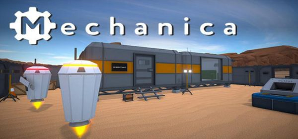 Mechanica Free Download FULL Version Crack PC Game
