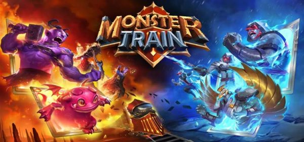 Monster Train Free Download FULL Version Crack PC Game