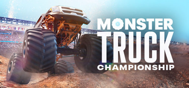 Monster Truck Championship Free Download FULL PC Game