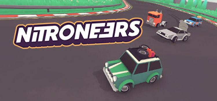 Nitroneers Free Download FULL Version Crack PC Game