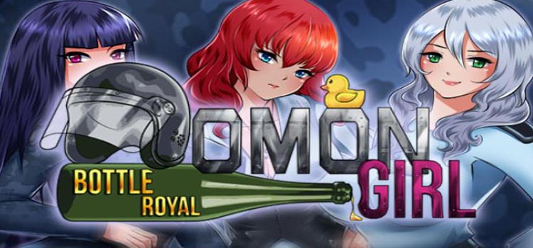 OMON Girl Bottle Royal Free Download FULL Crack PC Game