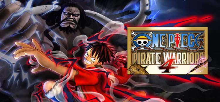 One Piece Pirate Warriors 4 Free Download PC Game