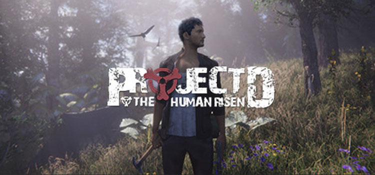 PROJECT D Human Risen Free Download FULL Crack PC Game