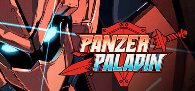 Panzer Paladin Free Download FULL Version Crack PC Game