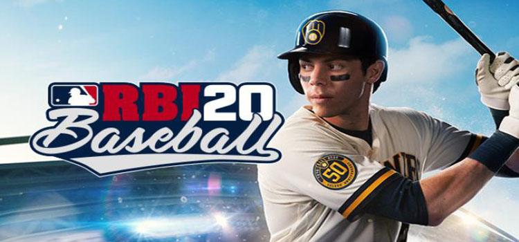 RBI Baseball 20 Free Download FULL Version PC Game