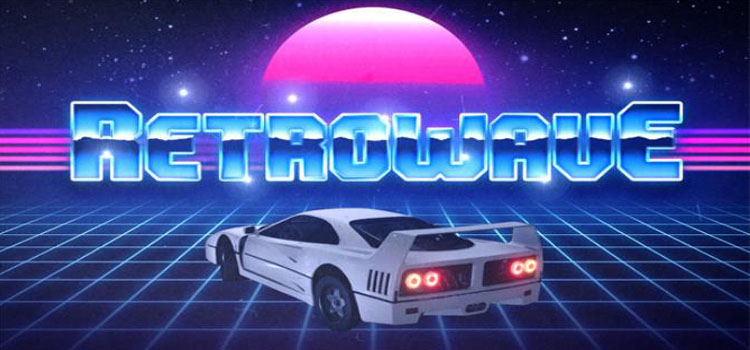 Retrowave Free Download FULL Version Crack PC Game