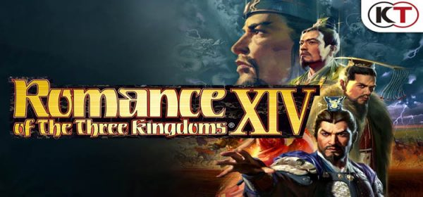 Romance Of The Three Kingdoms XIV Free Download PC