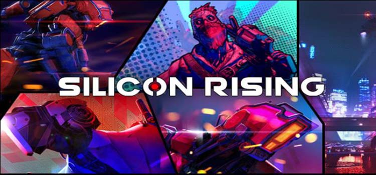 SILICON RISING Free Download FULL Version Crack PC Game