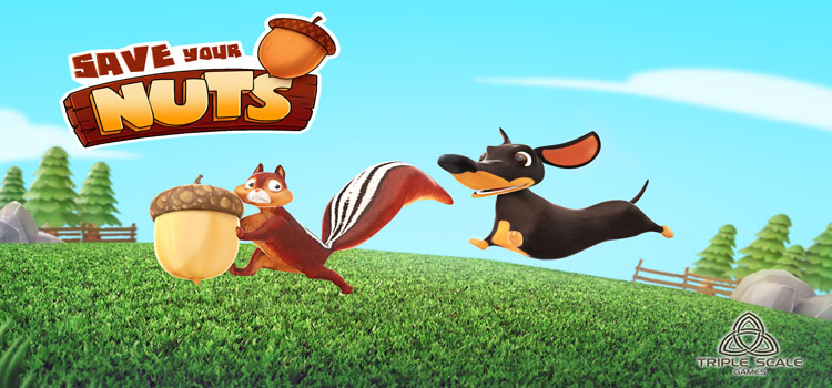 Save Your Nuts Free Download FULL Version PC Game