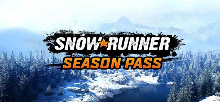SnowRunner Free Download FULL Version Crack PC Game
