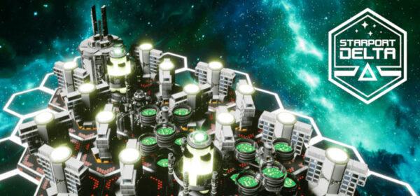 Starport Delta Free Download FULL Version Crack PC Game