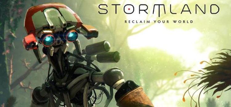 Stormland Free Download FULL Version Crack PC Game